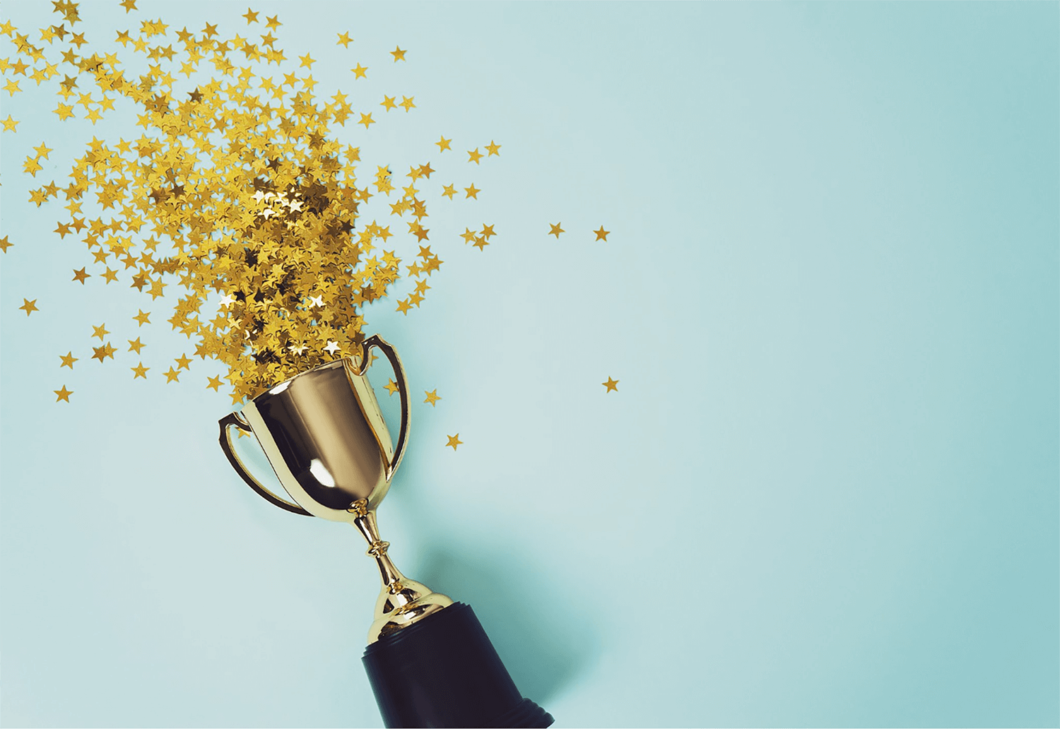 Not all awards are created equal