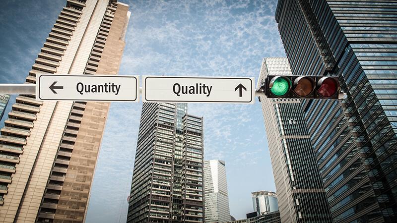 Quality vs Quantity PR (1)