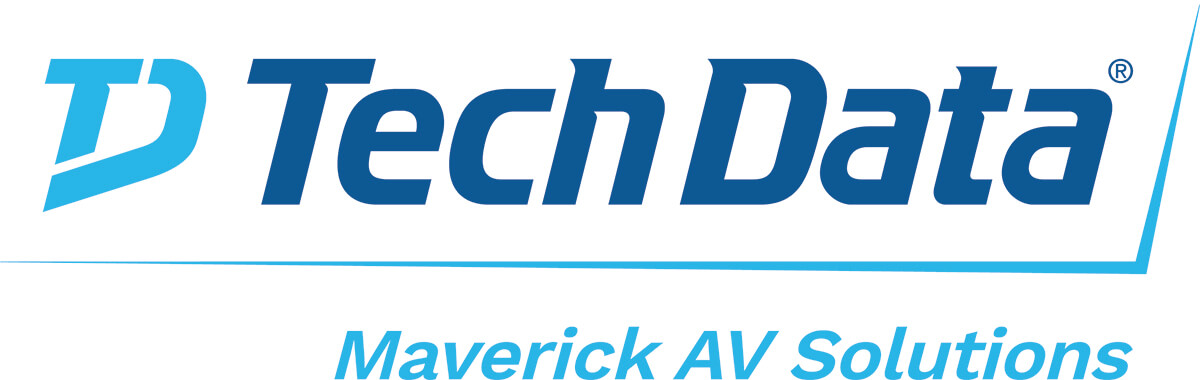 TD-Maverick-Logo