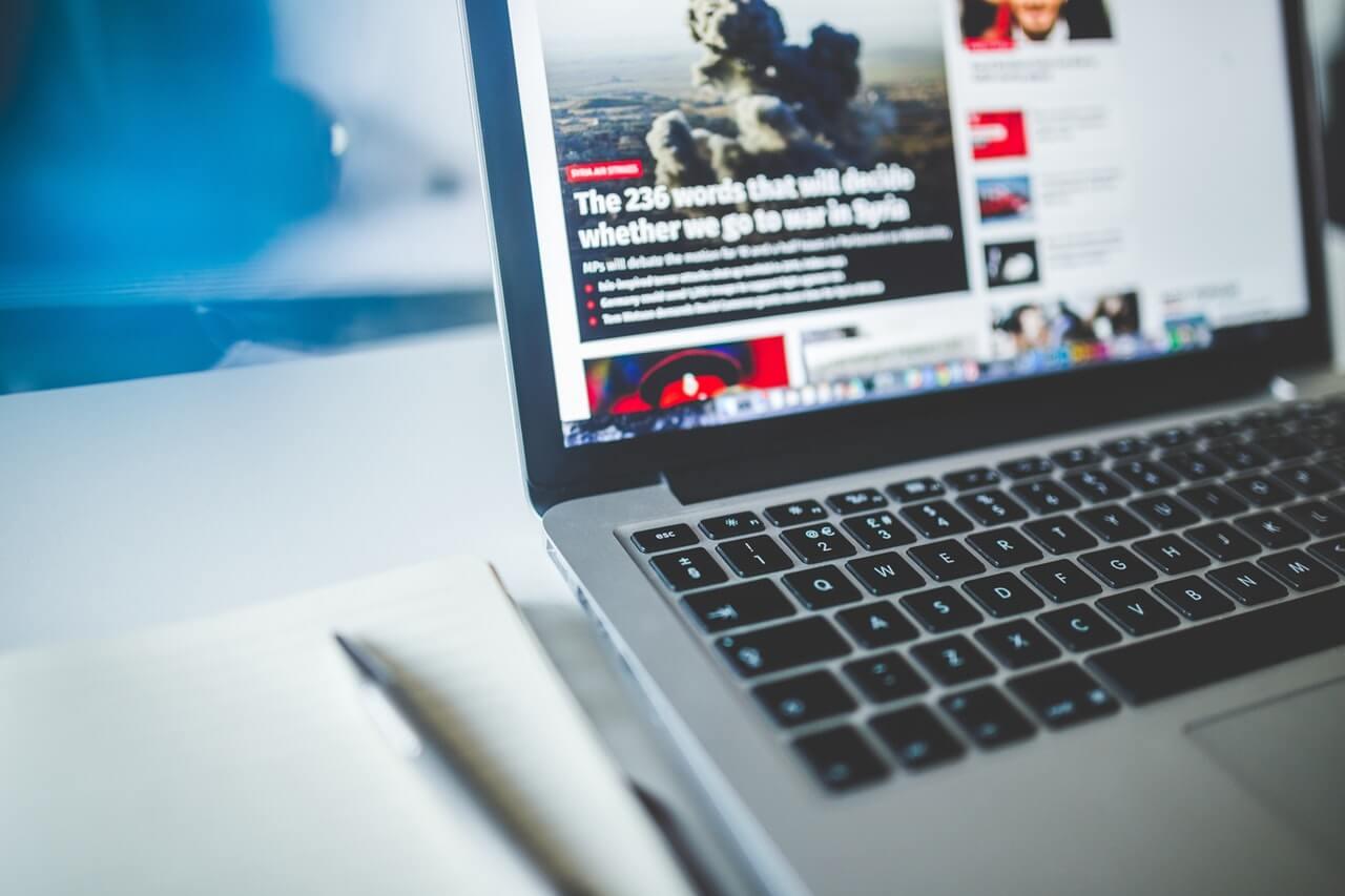 The Essential PR Blog