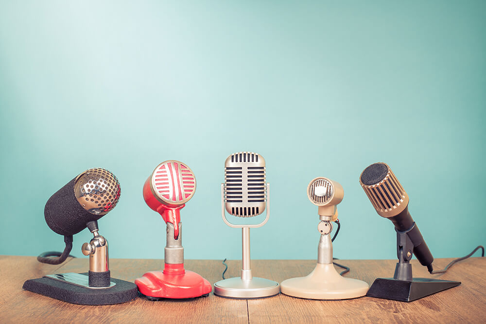 3 top tips for handling that big press interview
