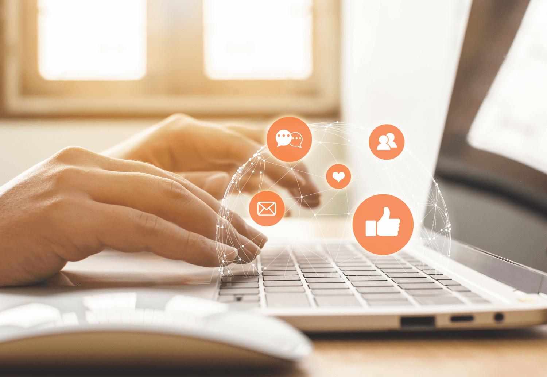 Which social media metrics should we track as a B2B tech firm?